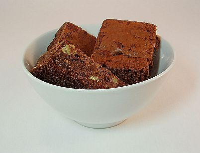 Gluten Free Brownie Recipe